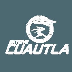 Logo Skydive Cuautla